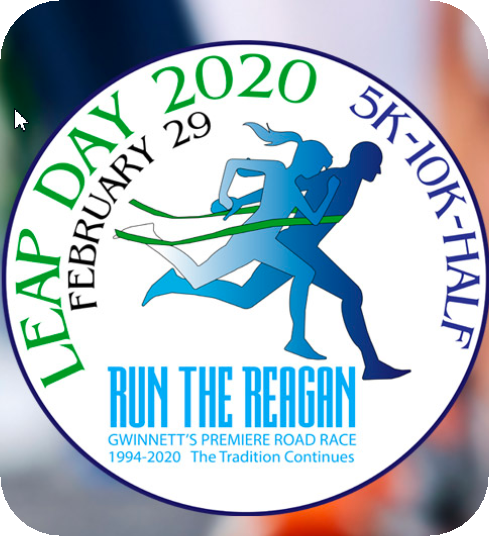 Run The Reagan