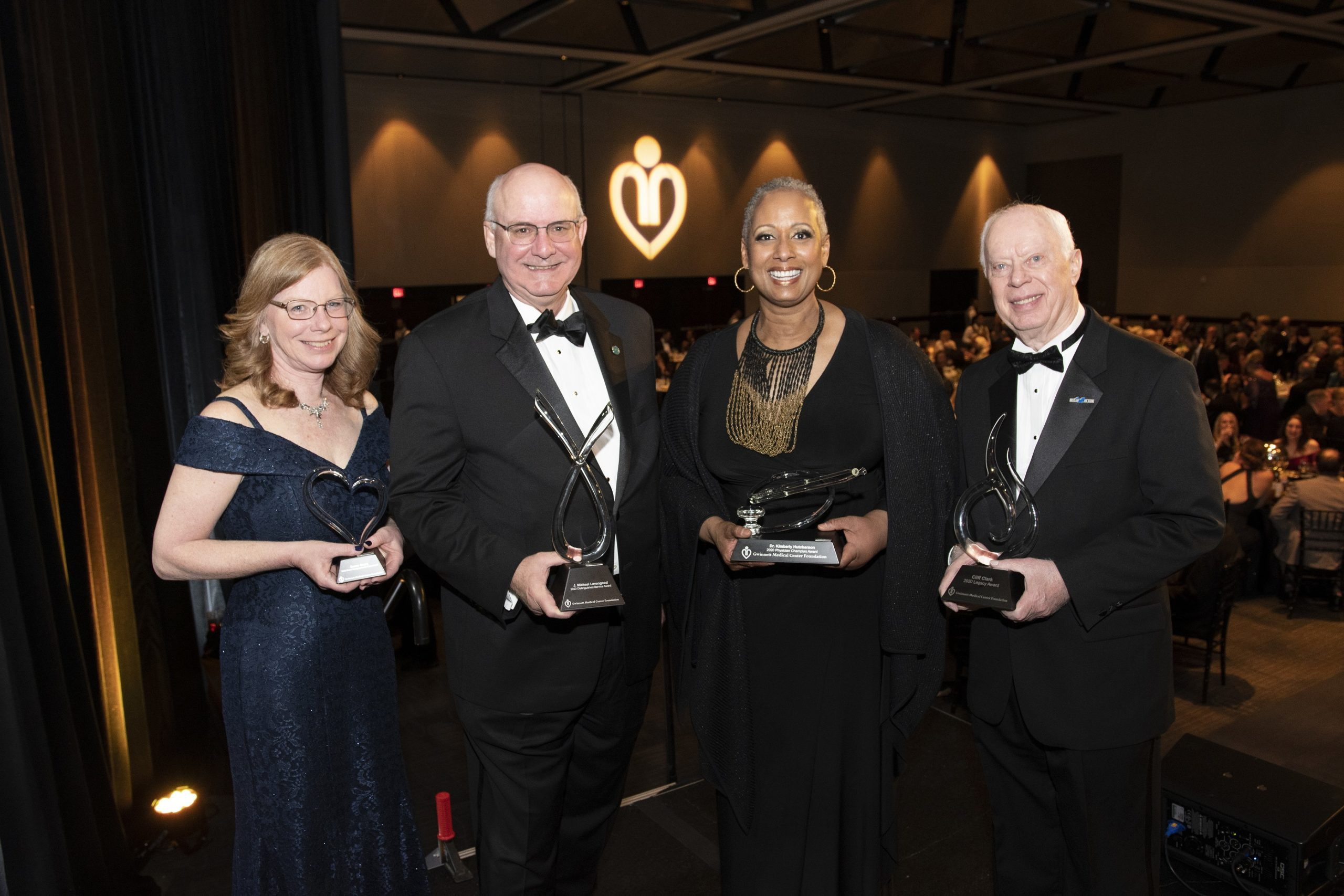 Gwinnett Medical Center Foundation Honors Leadership, Compassion And Philanthropy With Annual Awards